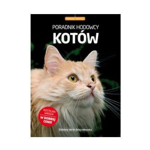 Poradnik hodowcy kotów (136 str.)