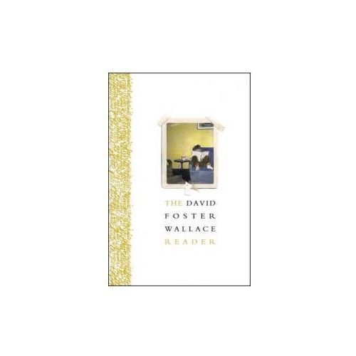 David Foster Wallace Reader (9780241145463)