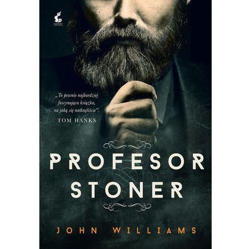 Profesor Stoner (280 str.)