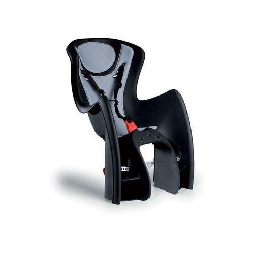 Fotelik dziecięcy OKBABY BODYGUARD RACK (Mocowanie na bagażnik) czarny 37385050, OKB-BGR-738-RACK-BLK-NEW