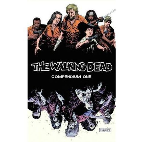 The Walking Dead Compendium, Kirkman, Robert