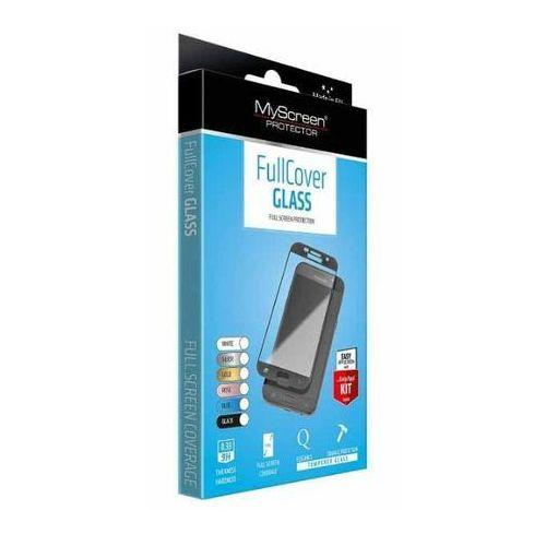 MyScreen Protector FullCover Glass MD2827TG iPhone 7 Plus (czarny) - produkt w magazynie - szybka wysyłka!, kolor MyScreen