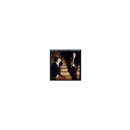 Sony music Simon & garfunkel - the best of simon & garfunkel (cd)