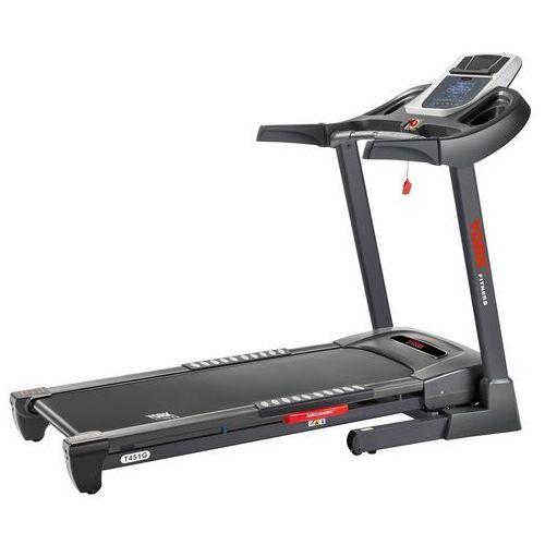 Bieżnia t451g marki York fitness