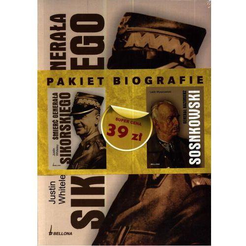 Biografie Śmierć generała Sikorskiego / Generał Kazimierz Sosnkowski, Bellona