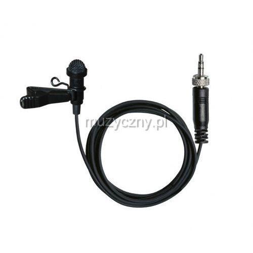 me-2us mikrofon pojemnościowy, charakterystyka dookólna marki Sennheiser