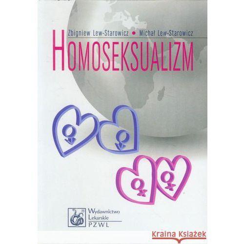 Homoseksualizm, oprawa miękka