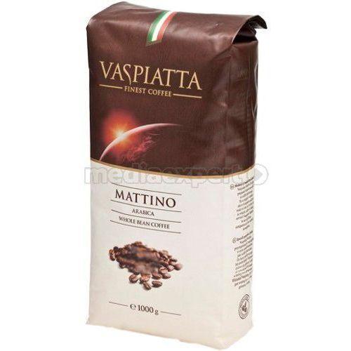 Vaspiatta mattino arabica 1kg - produkt w magazynie - szybka wysyłka! (5902020014850)
