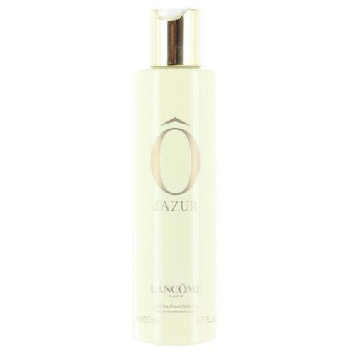 Lancome Ô d´Azur Perfumowane mleczko do ciała 200ml