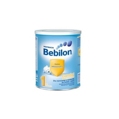 Bebilon COMFORT 1 400g (mleko dla dzieci)