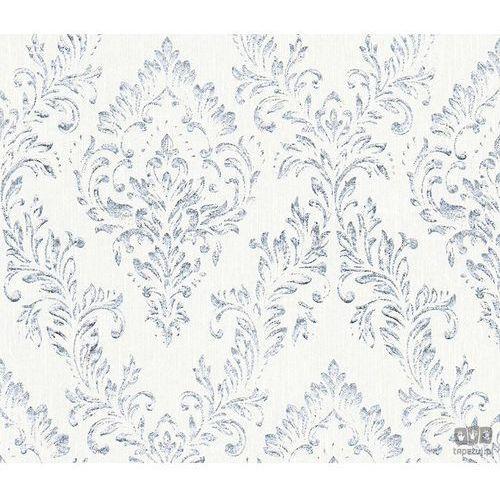 A.s. creation Tapeta ścienna metallic silk 30659-1 as creation