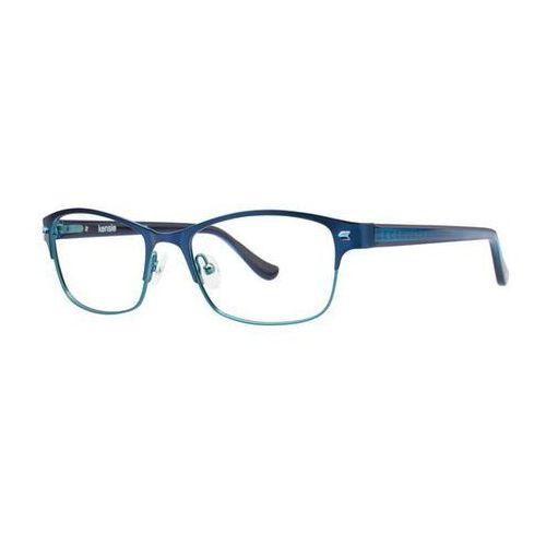 Okulary korekcyjne flawless bl marki Kensie