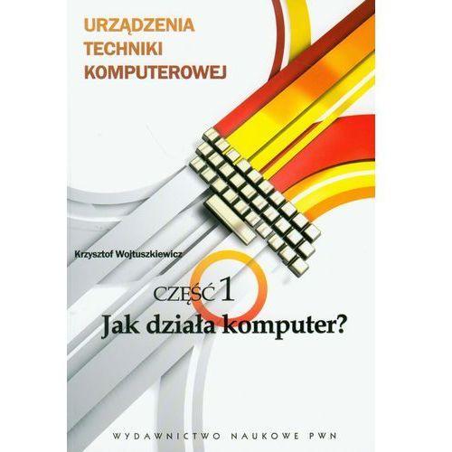 Urządzenia Techniki Komputerowej część 1, Wojtuszkiewicz Krzysztof