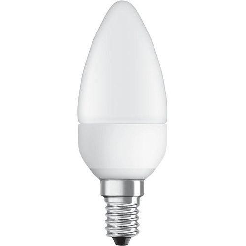 Osram Żarówka LED STAR CLASSIC B25 4W (25W) 250lm E14 2700K - sprawdź w elektro-hurt.com