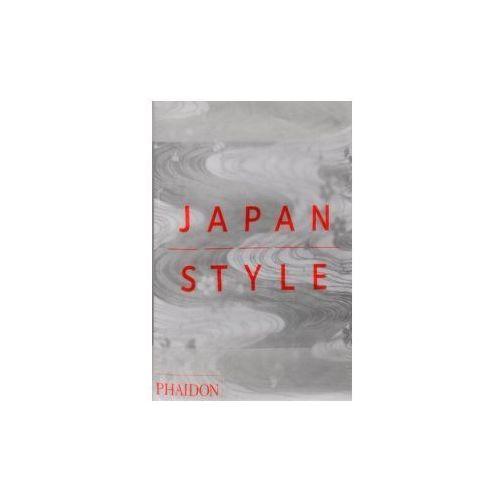 Japan Style (9780714846248)