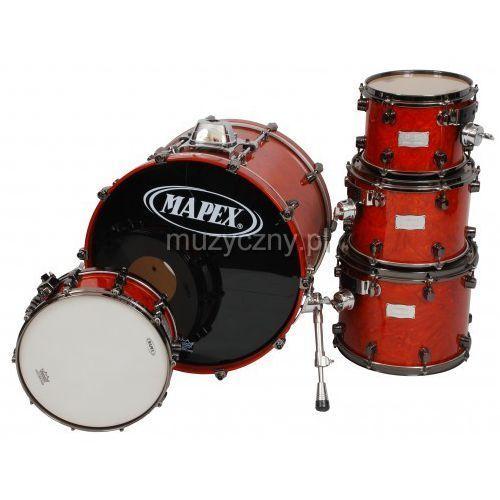 Mapex bm522s bta orion zestaw perkusyjny (shell set)