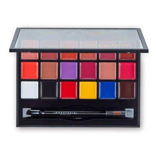 Lip palette - paleta do ust marki Anastasia beverly hills