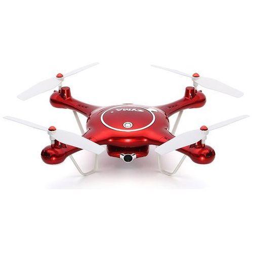 Dron Syma X5UW, X5UW