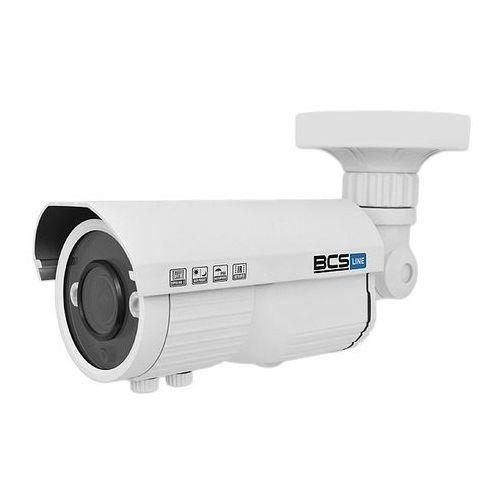 BCS-TQ6201IR3-B Kamera 4w1 2 MPix HD-CVI/TVI/AHD/ANALOG IR tubowa 2,8-12mm BCS, BCS-TQ6201IR3-B