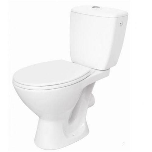 CERSANIT KASKADA Kompakt WC, deska polipropylen - sprawdź w wybranym sklepie