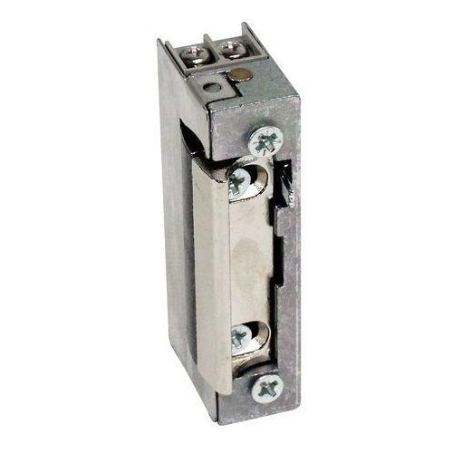 EZ 1443 12V AC/DC Elektrozaczep podstawowy z pamięcią i wyłącznikiem 12V AC/DC, EZ 1443 12AC/DC