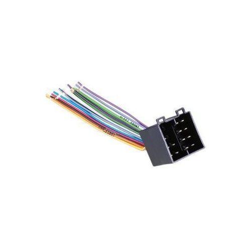 Akcesorium HAMA Przewód ISO X2 uniwersalny instalacja 0.2m - kostka ()