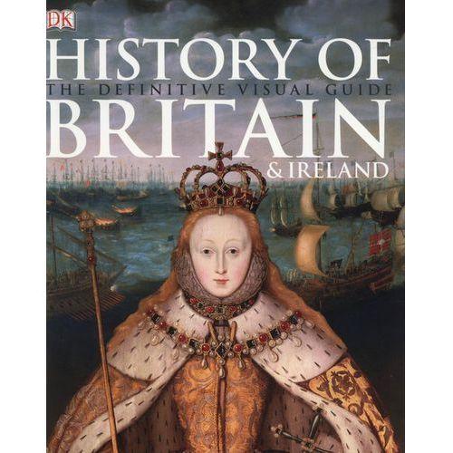 History of Britain & Ireland, Steve Parker