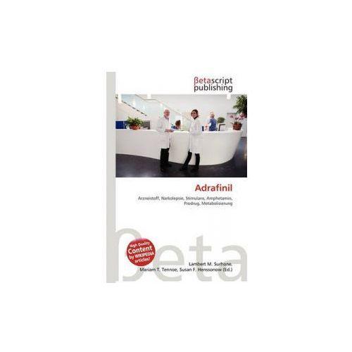 Adrafinil (Książka)