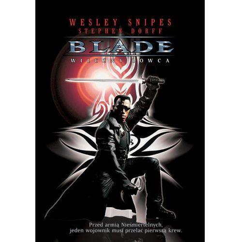 Blade: Wieczny łowca (Płyta DVD)