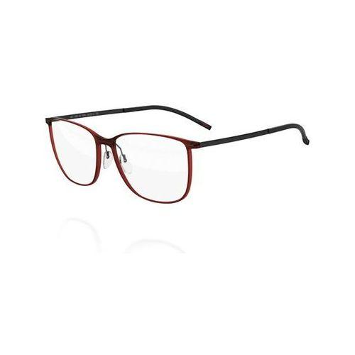 Okulary korekcyjne urban lite 1559 6058 marki Silhouette