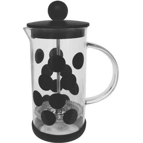 Mała kawiarka do zaparzania kawy Dot Dot 0,35 Litra ZAK! Designs czarna