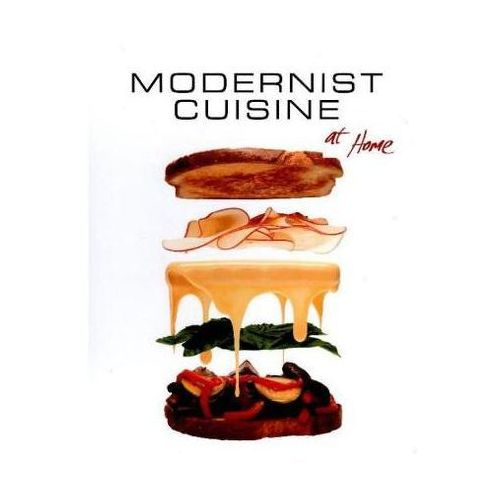 Modernist Cuisine, The Cooking Lab