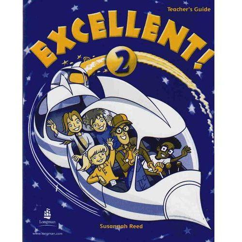 Excellent! 2. Książka Nauczyciela (2003)