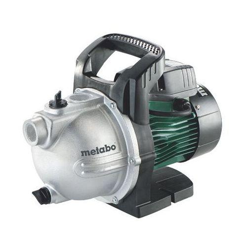 Pompa wodna elektryczna p 2000 g 600962000  wyprodukowany przez Metabo