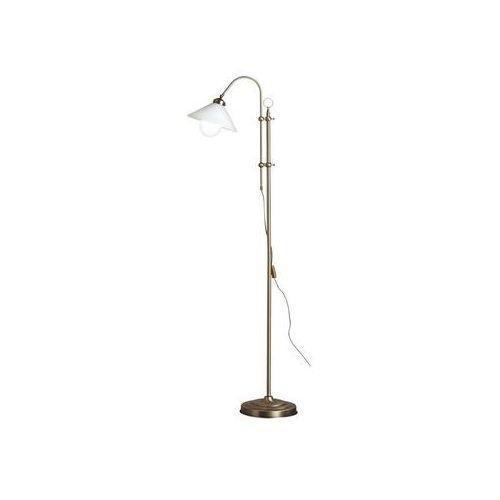 GLOBO 6871-1 - Lampa podłogowa LANDLIFE 1xE27/60W/230V