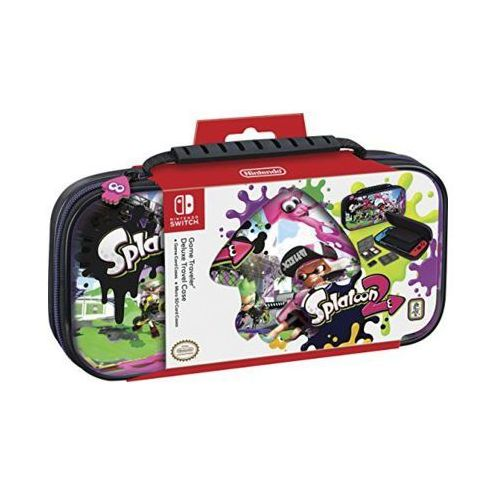 Big ben Etui bb9395 splatoon 2 do nintendo switch