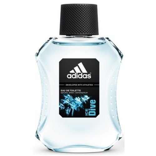 Adidas Ice Dive 100 ml AFTER SHAVE - Adidas Ice Dive 100 ml AFTER SHAVE