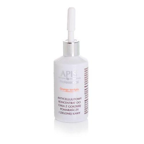 APIS Orange terApis koncentrat antycellulitowy do ciała 30ml