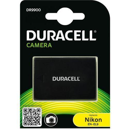 Duracell odpowiednik Nikon EN-EL9, EN-EL9e, DR9900