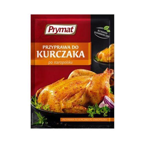 Prymat 25g przyprawa do kurczaka po staropolsku