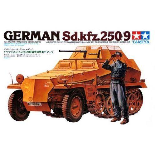 Tamiya German SdKfz 250/9