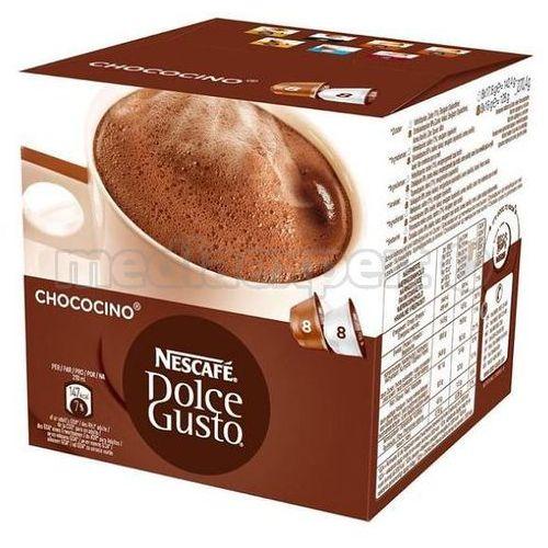 Kapsułka NESCAFE Dolce Gusto Chococino (7613031252671)