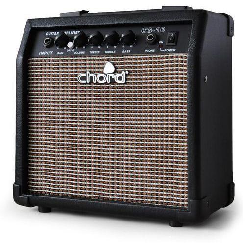 cg-10 wzmacniacz gitarowy, 15cm, wzmacniacz domowy marki Chord