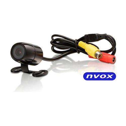 Samochodowa kamera cofania wodoszczelna marki Nvox