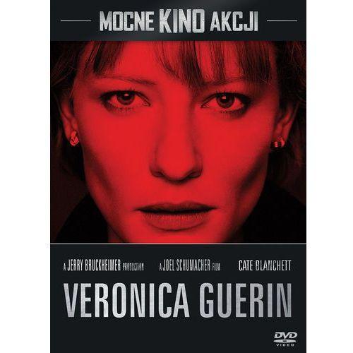Veronica guerin (dvd) mocne kino akcji marki Joel schumacher