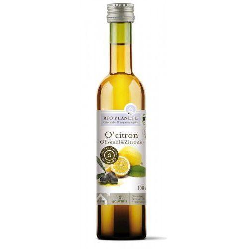 Bio planete Oliwa z oliwek z cytryną bio 250 ml - (3445020225908)