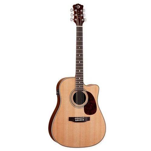 amd 100 - gitara elektroakustyczna marki Luna