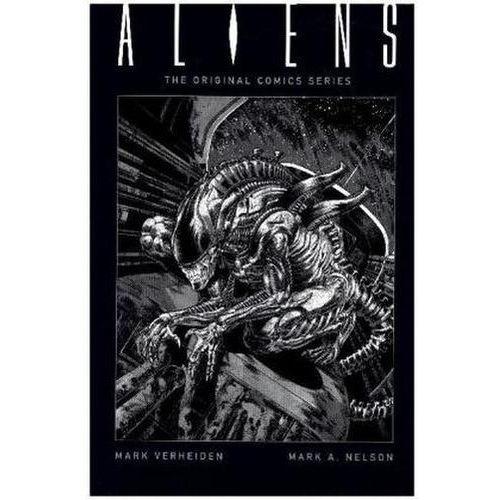 Aliens 30th Anniversary: The Original Comics Series