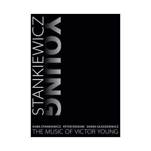Warner music group Kuba stankiewicz - the music of victor young (0825646200313)