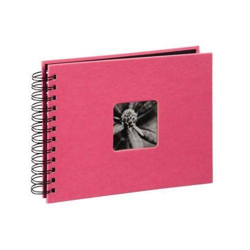 Album HAMA Fine Art Czarne kartki Orchidea (50 szt.)